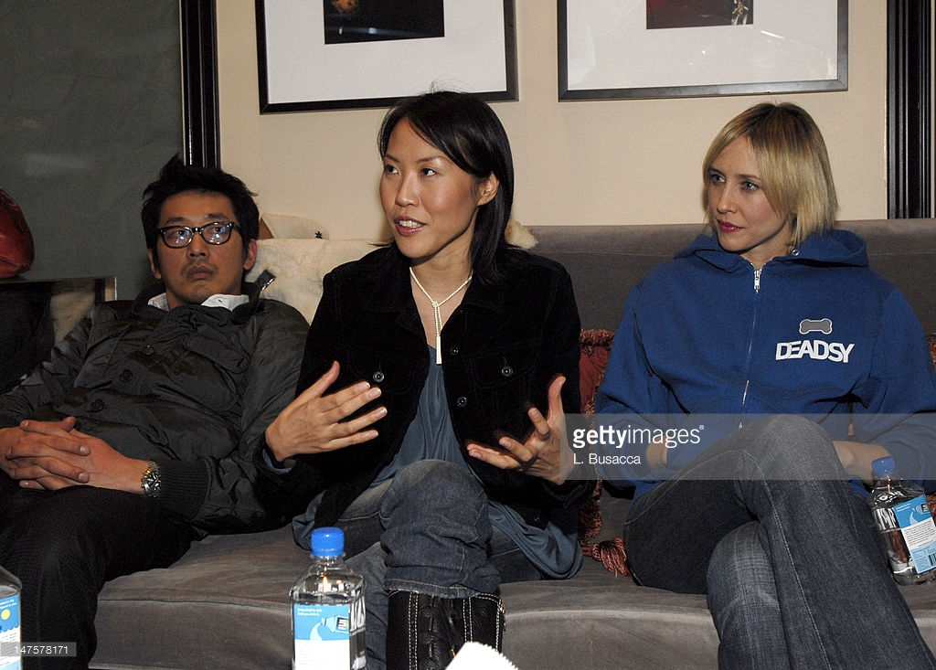 Sundance Film Festival Interview  Never Forever