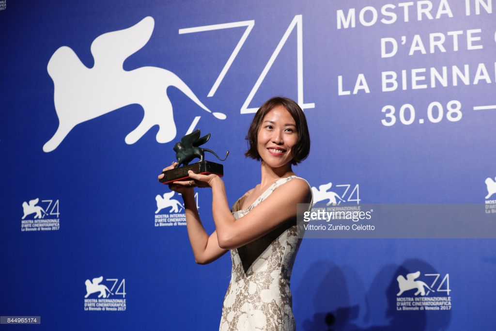 74th Venice International Film Festival