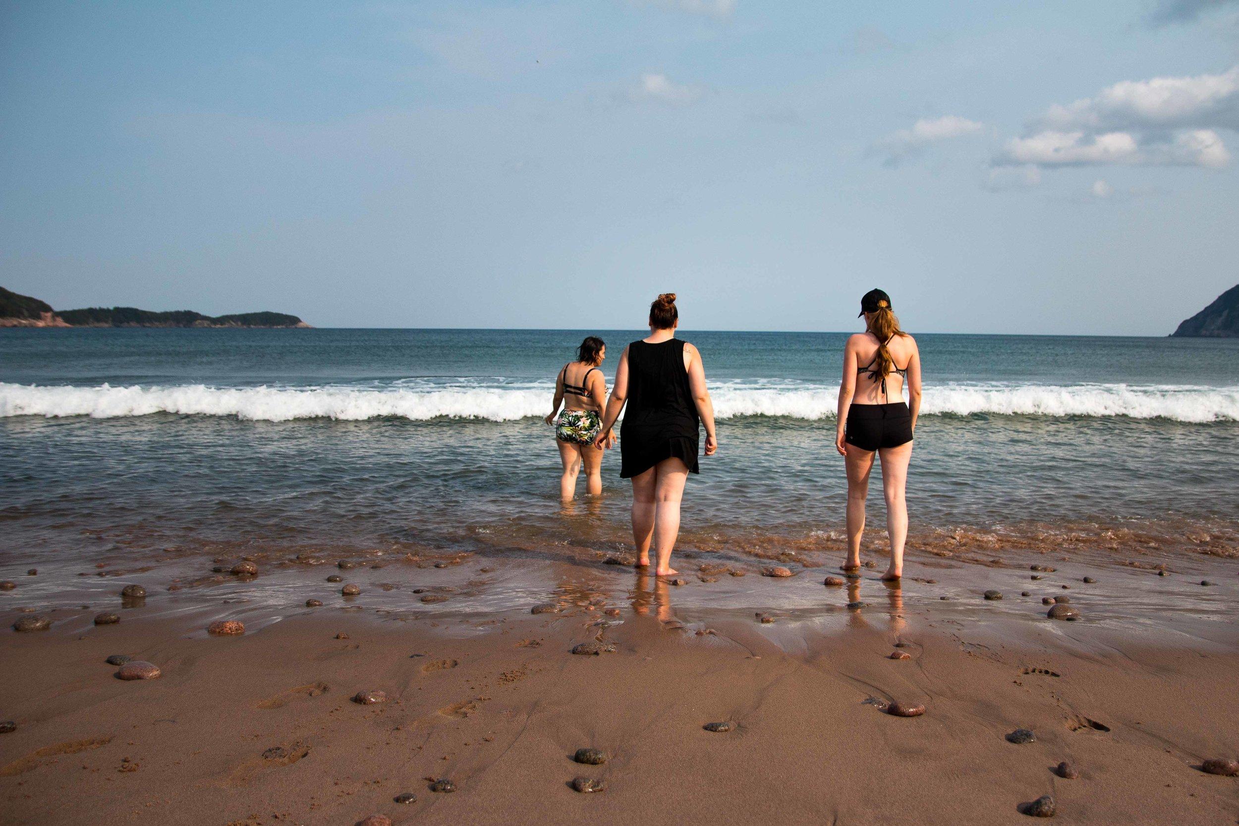 Creative_Soul_Weekend_Ingonish_Beach