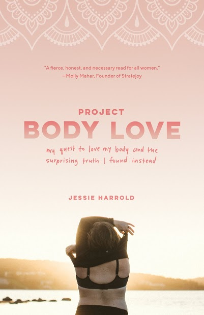 Jessie-Harrold-Book