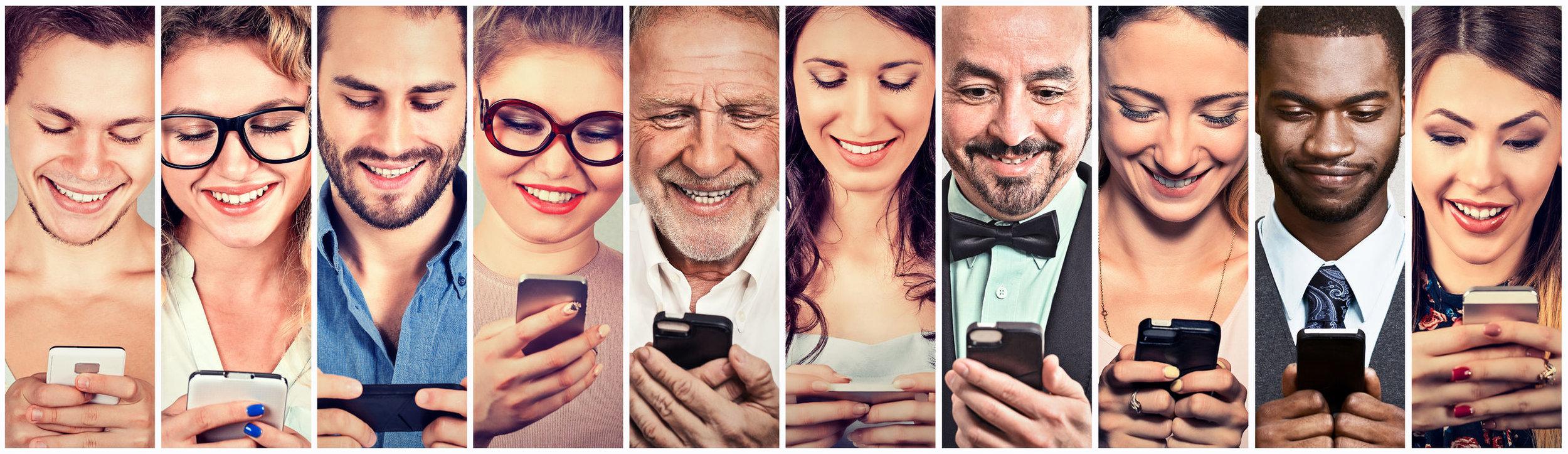 True Social Networking - 42=