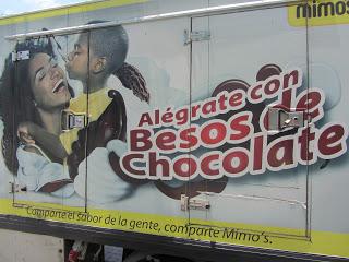 Mimo's advertisement