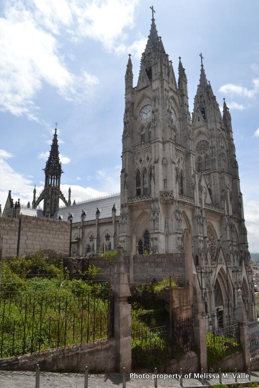 3.22.14 Quito, Ecuador-Basílica del Voto Nacional (1)-001.JPG