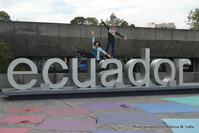 Ecuador- Ama la vida