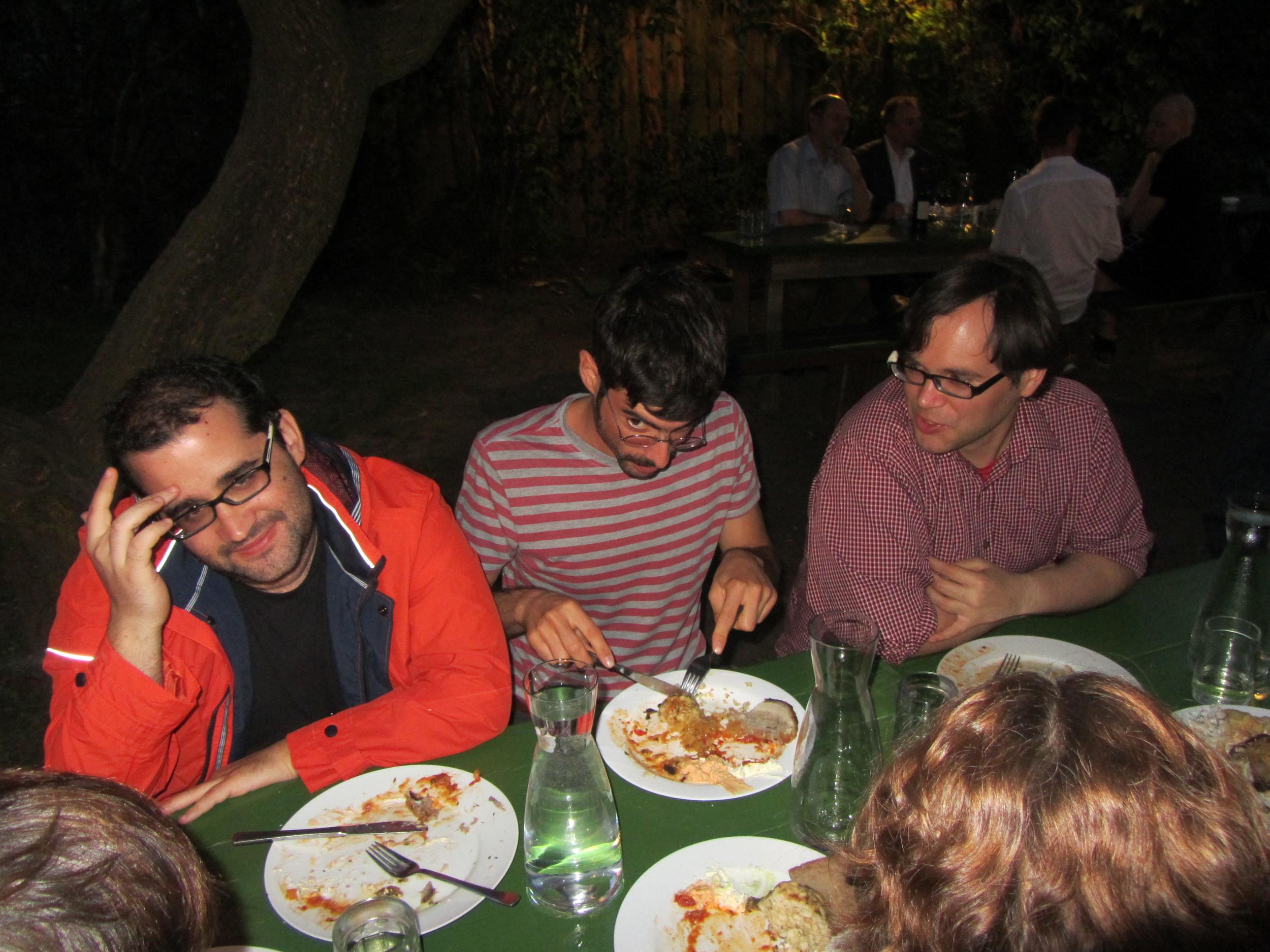 7.5.14 Vienna, Austria- Vineyard Dinner (10).JPG