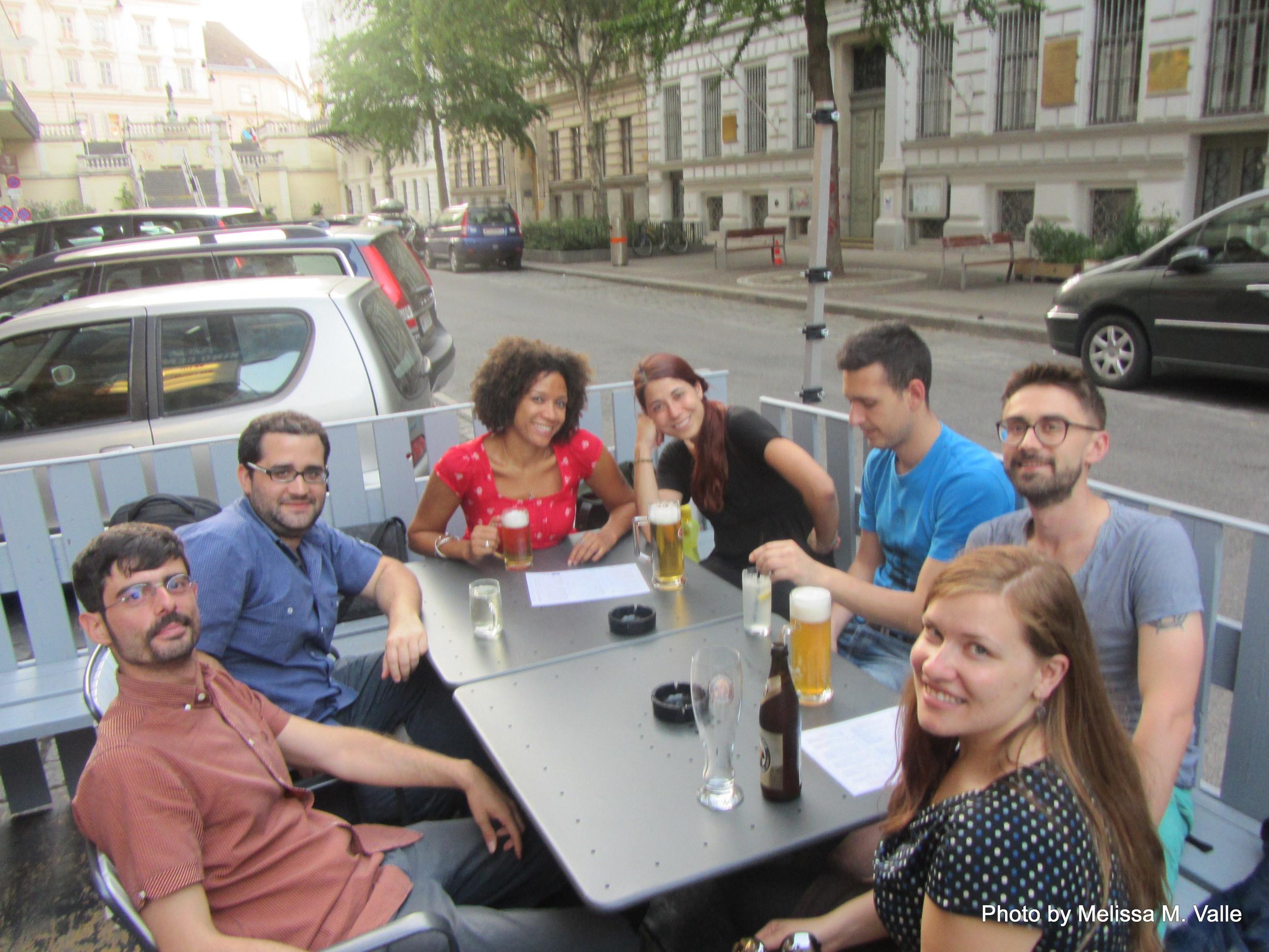 7.6.14 Vienna, Austria- post city exploration chill with Pano, Dimitri, Stefanioa, friend, Andreas and Samantha (2).JPG