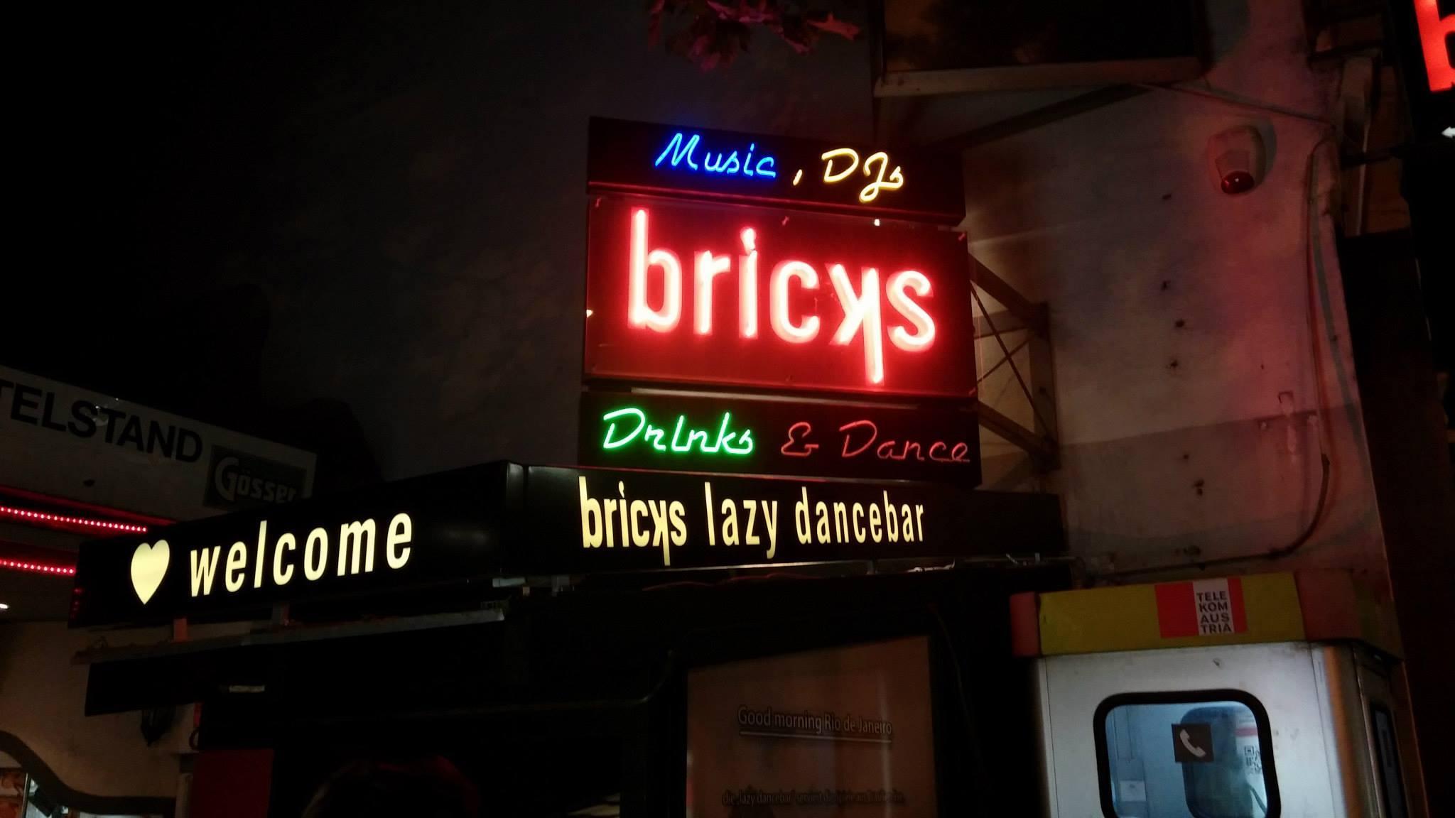 7.8.14 Vienna, Austria-Hanging at Bricks Lazy Dance after match  (1)-001.jpg
