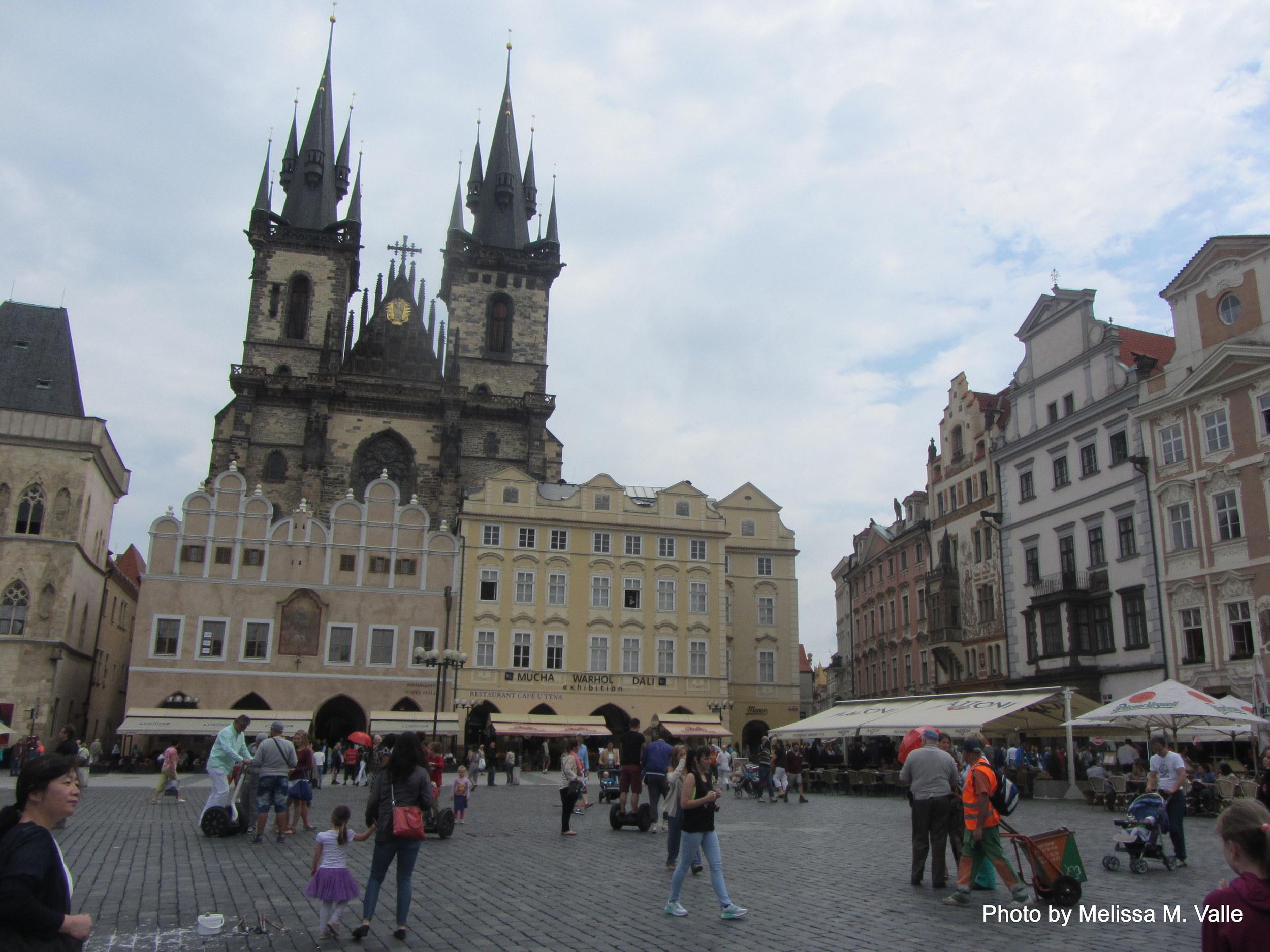 7.11.14 Walking tour of Prague, Czech Republic with Tony (21).JPG