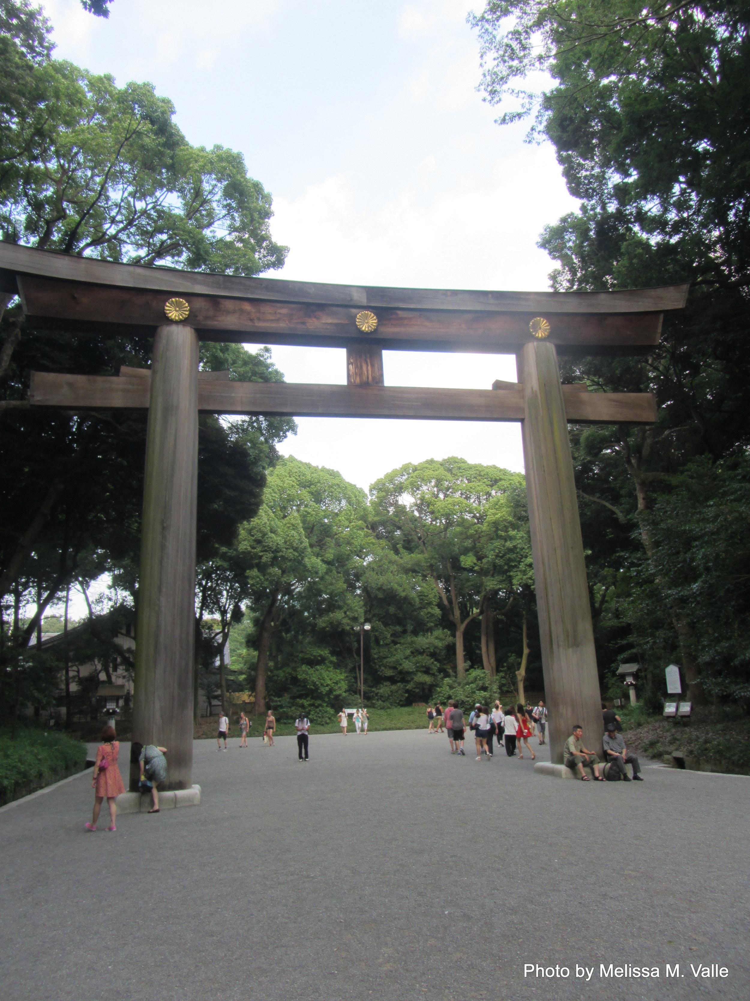 7.14.14 Tokyo, Japan- Meiji Jingū Shrine (21).JPG