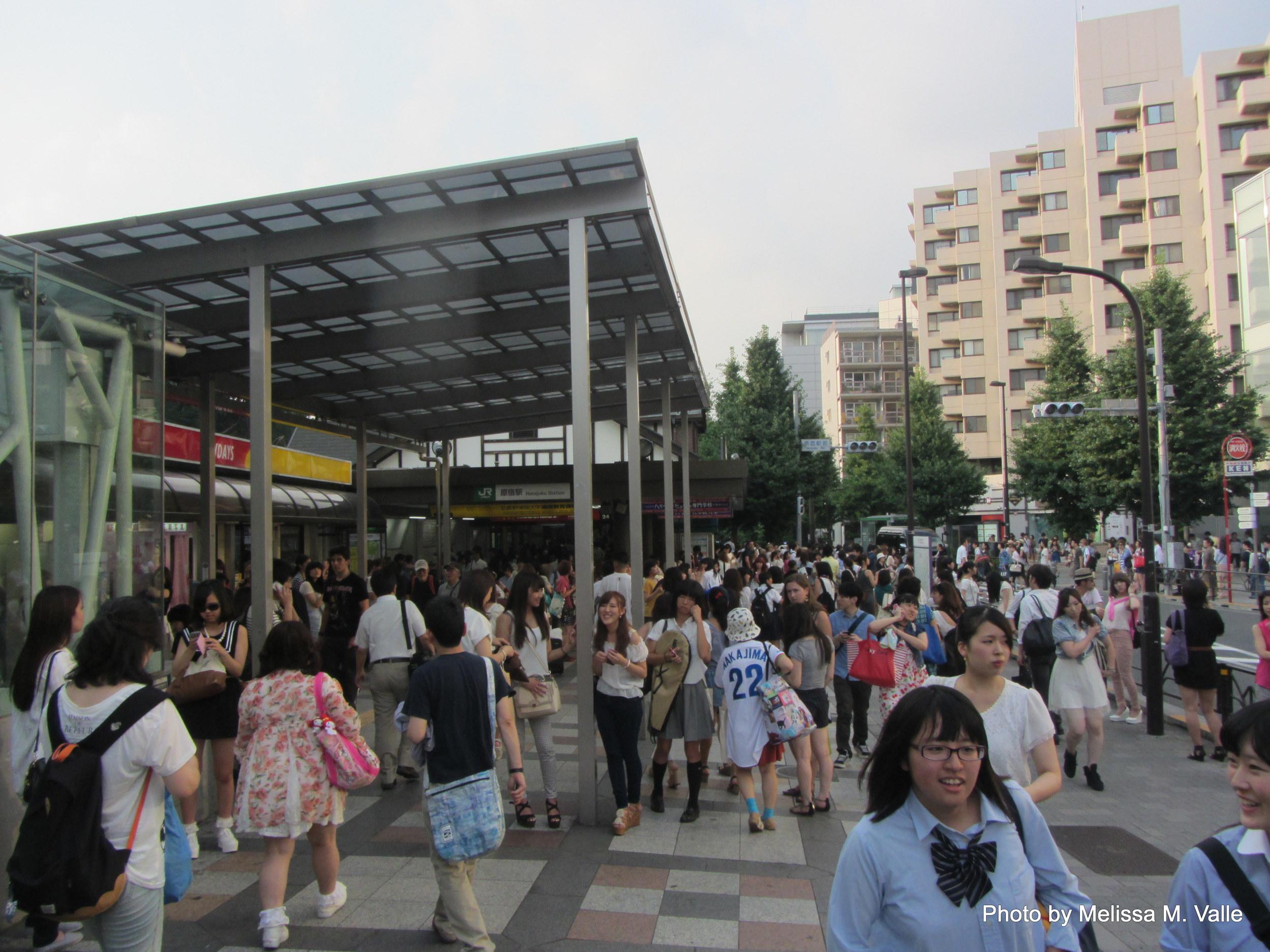 7.14.14 Tokyo, Japan- Harajuku, Shibuya (1).JPG