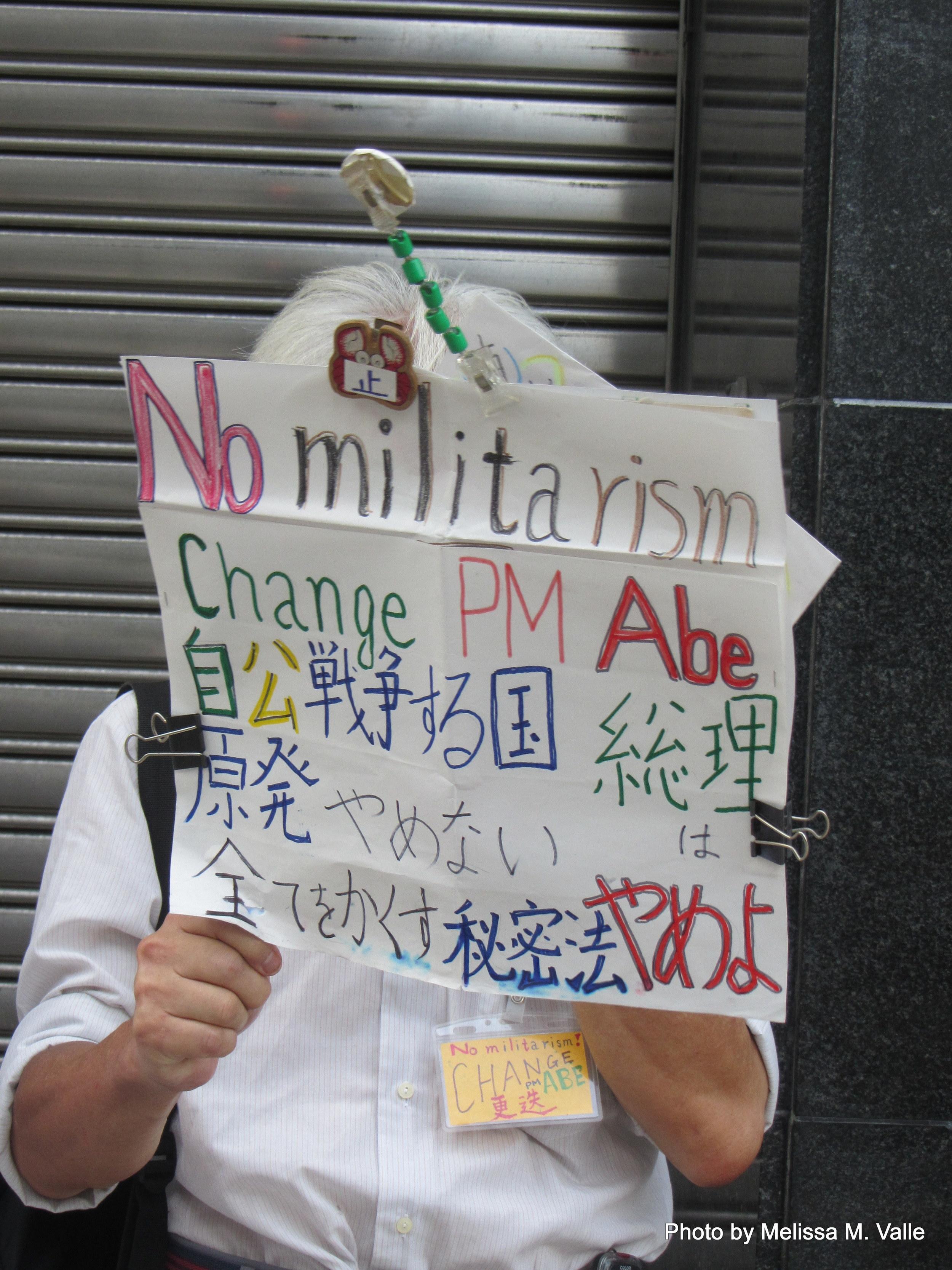 7.18.14 Kyoto, Japan-Anti-nukes protesters (9).JPG