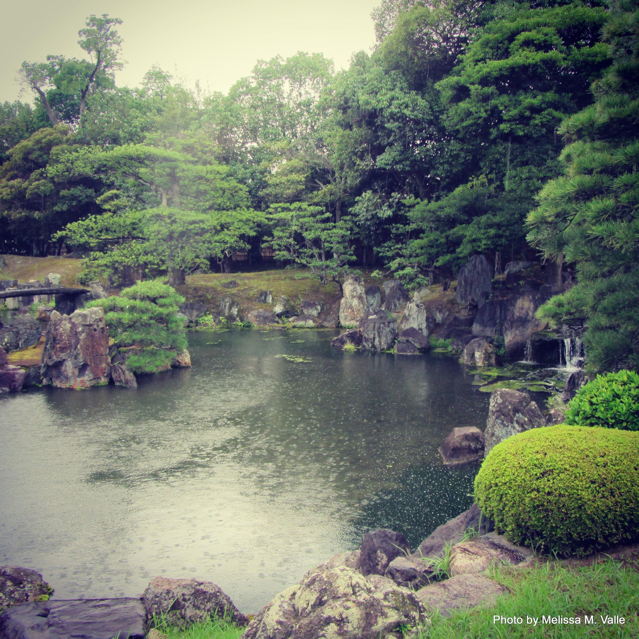 7.19.14 Kyoto, Japan-Nijō Castle (15) IG.JPG