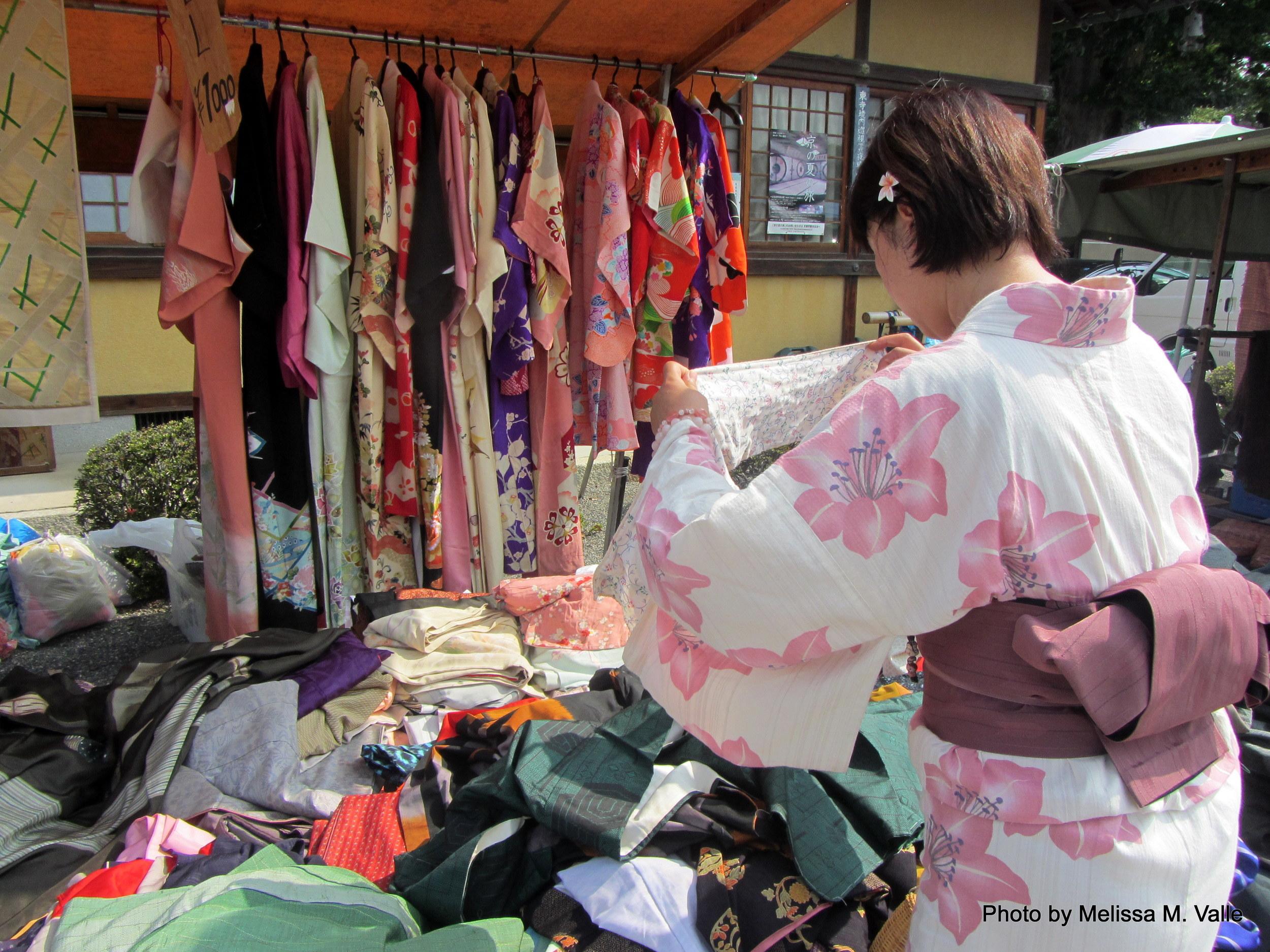 7.21.14 Tokyo, Japan- Toji Temple and Kobo-San Market (7).JPG