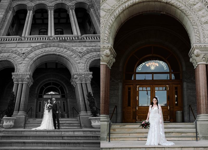HaleyNordPhotographyWeddingSaltLakeCityUtahWellsFargoCity Building (53).jpg