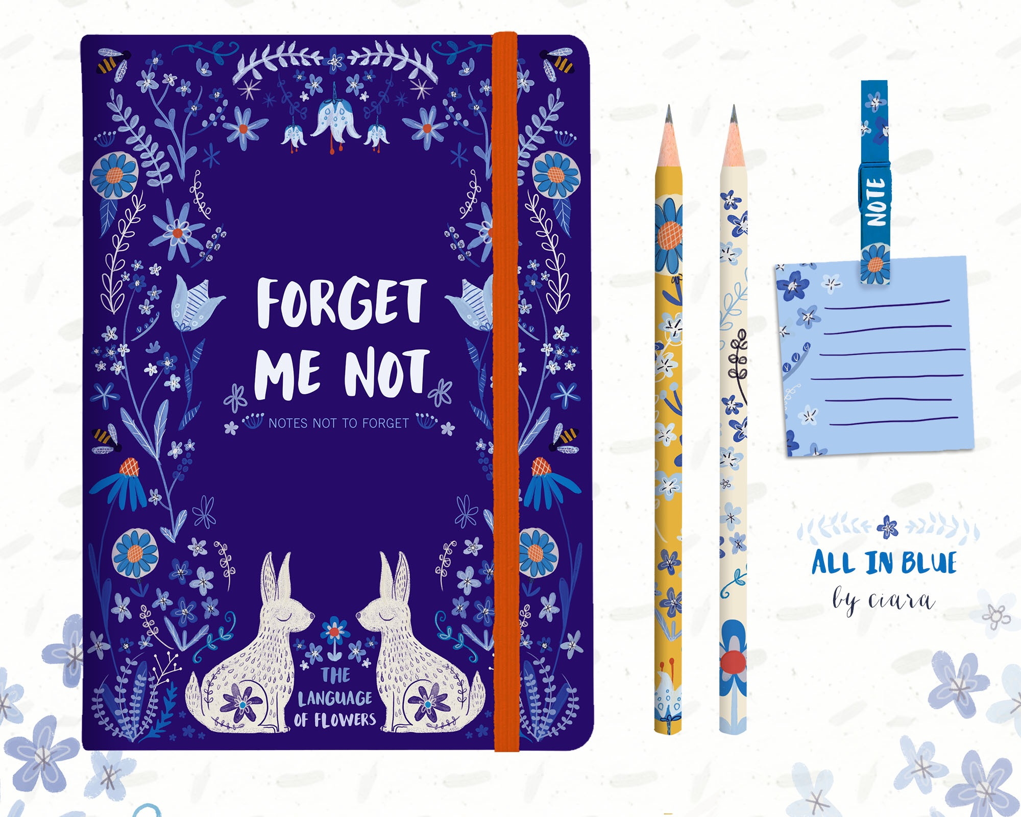Expanded to pencils, pet and small notes.