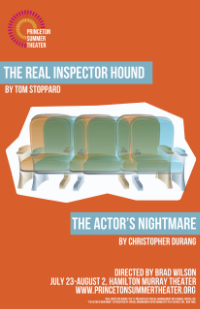 Real Inspector // Actor's Nightmare