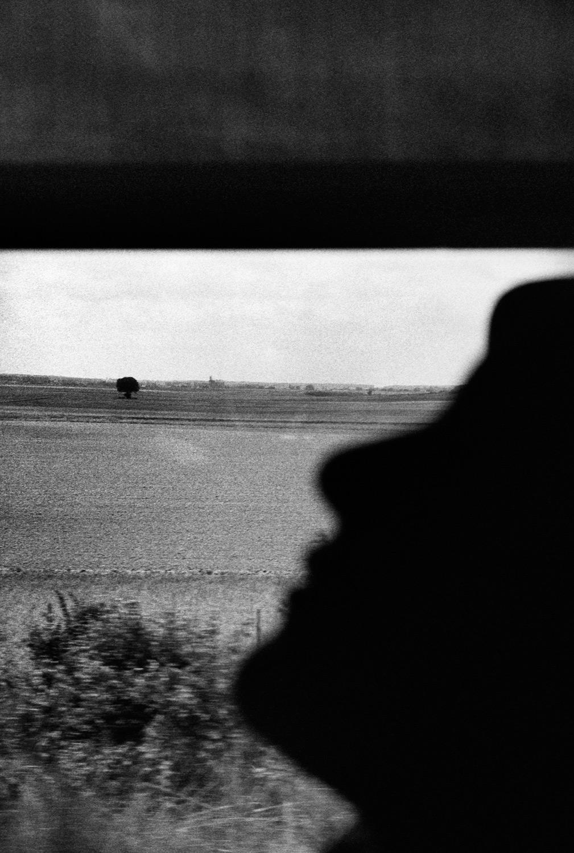 july 21st, stranger on a train