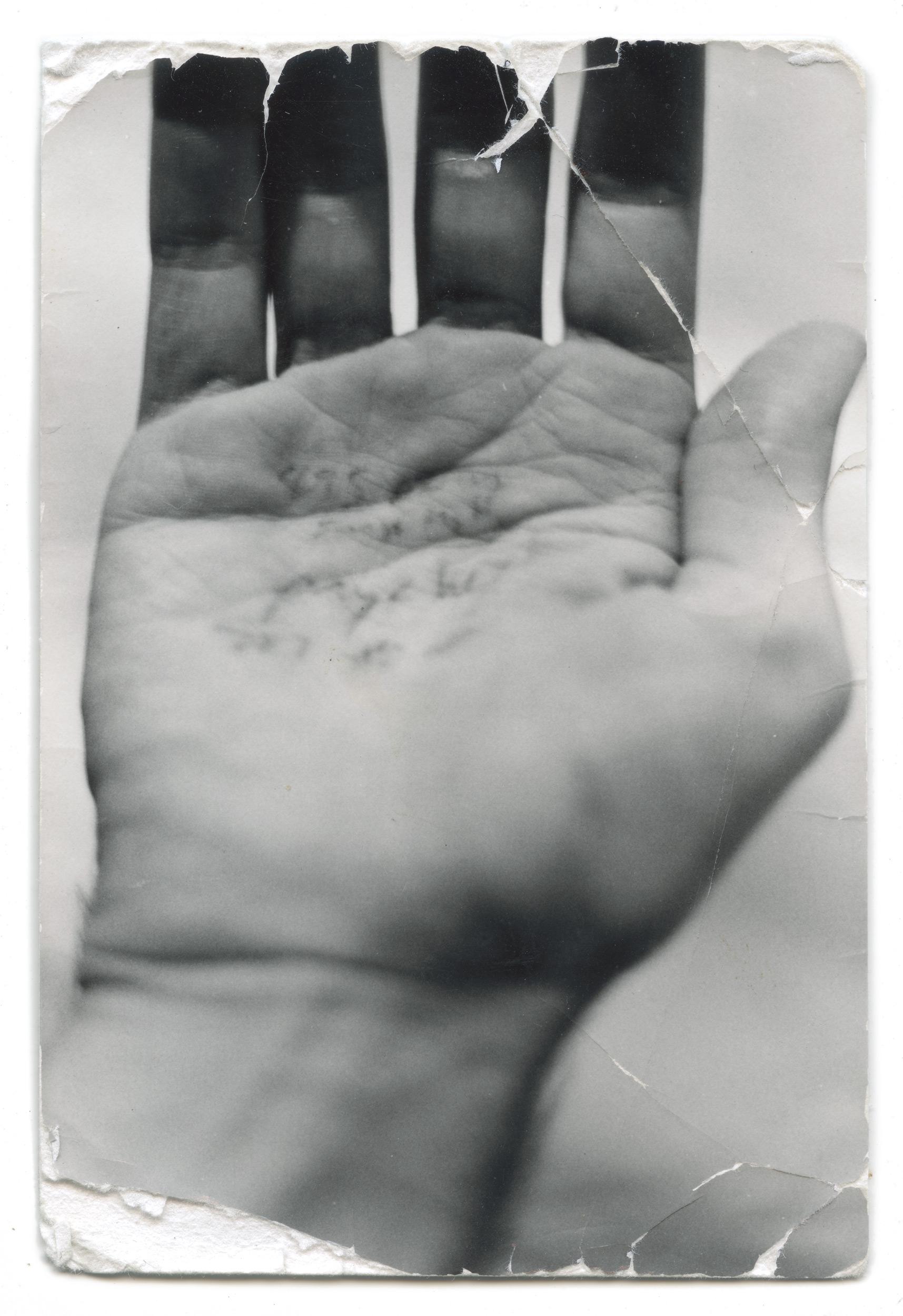 noncorpum xx, an old hand