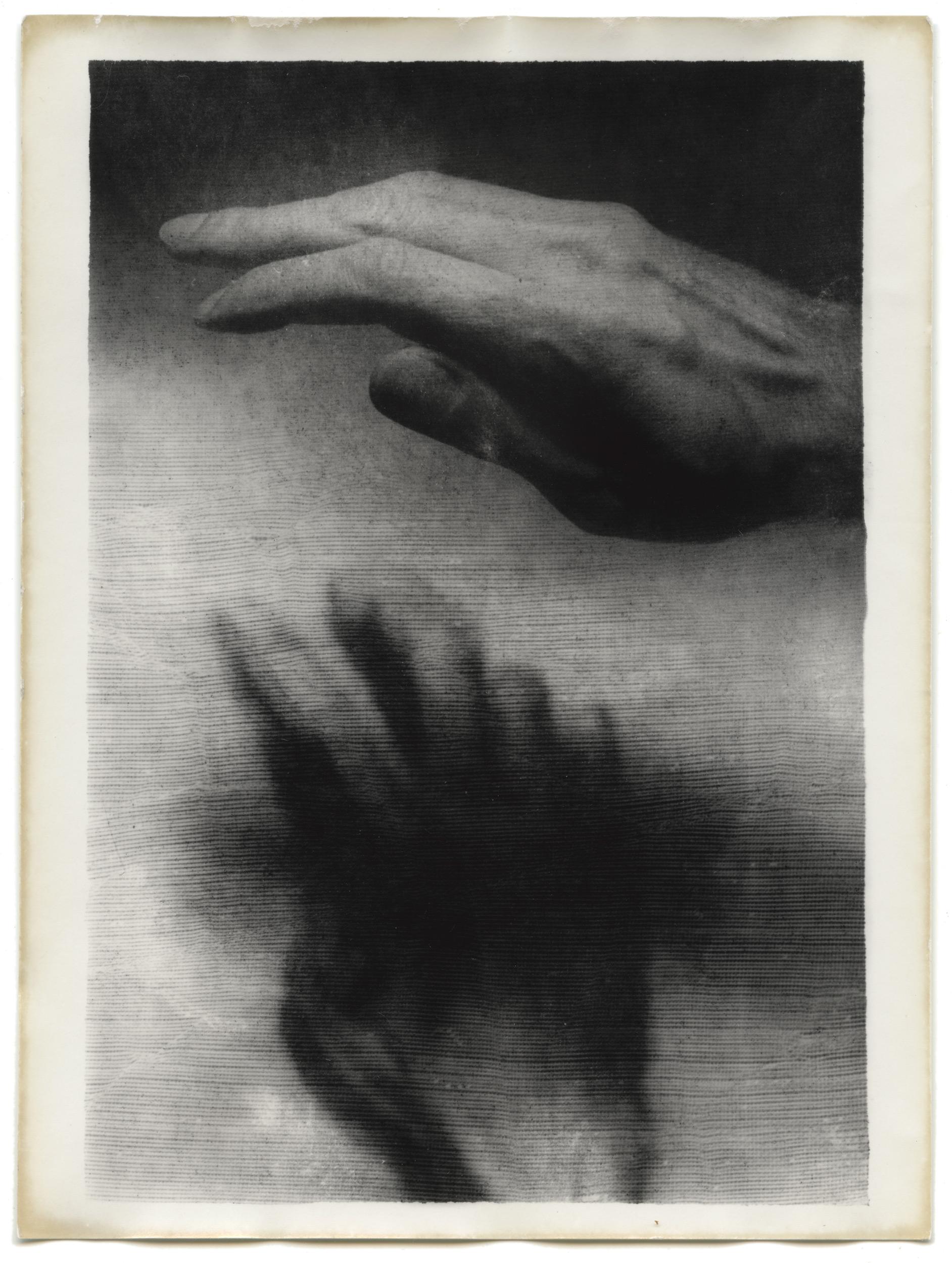 noncorpum 19, hand and hand