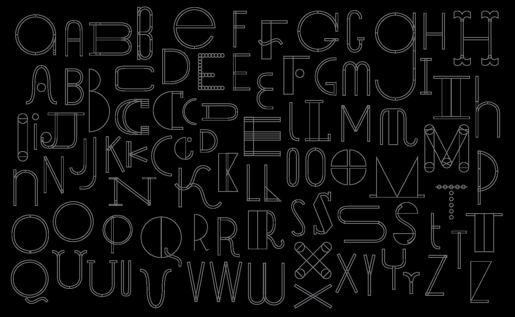 kelceytowell-lettermaker