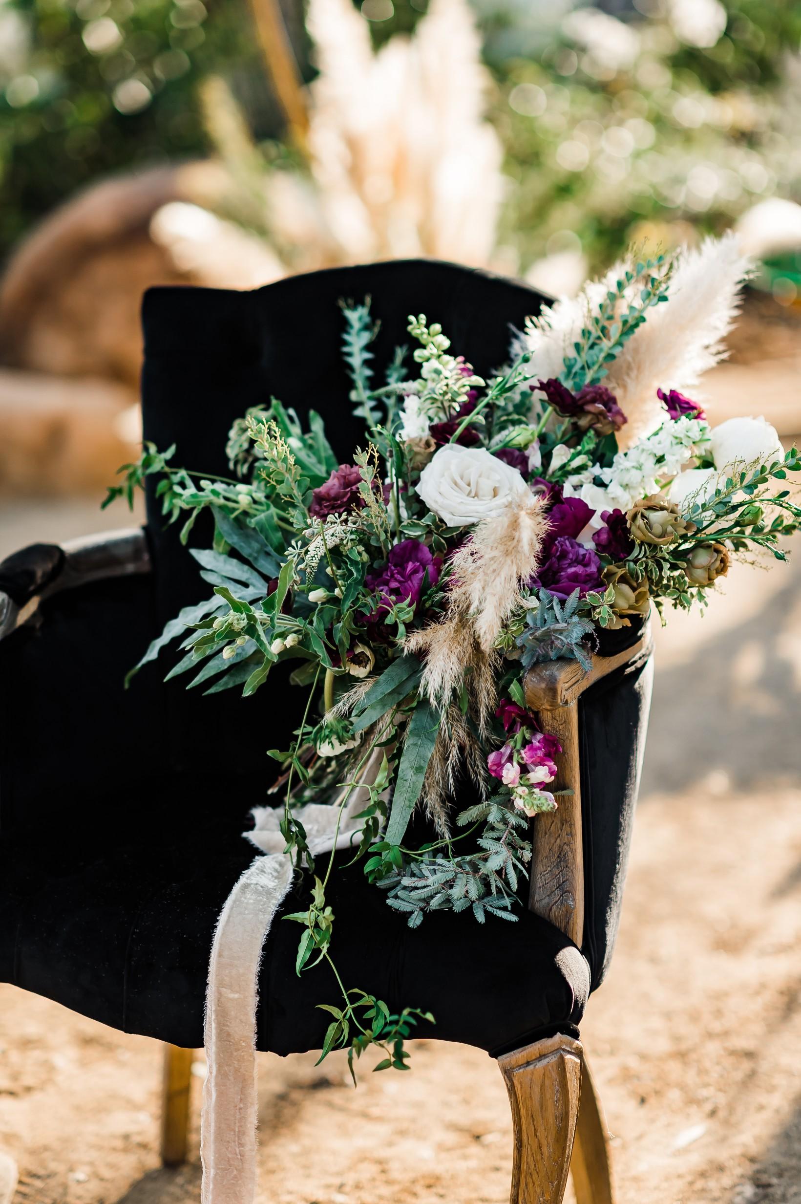 Moody Berry Toned Oceanview Farm Wedding 16.jpg