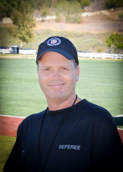 MYSL Director of Referees -  Bill Dyer  mysldirectorofreferee@gmail.com