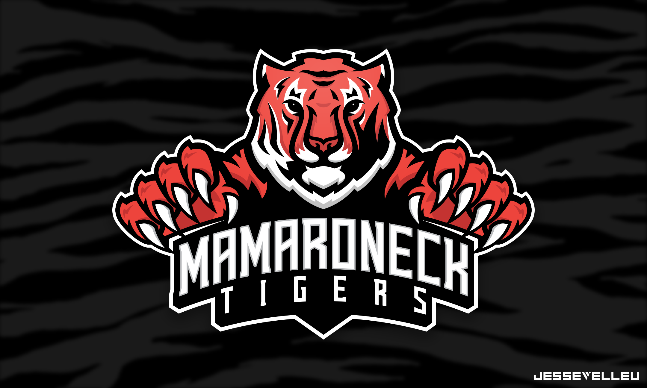 Tigers Primary Logo.png