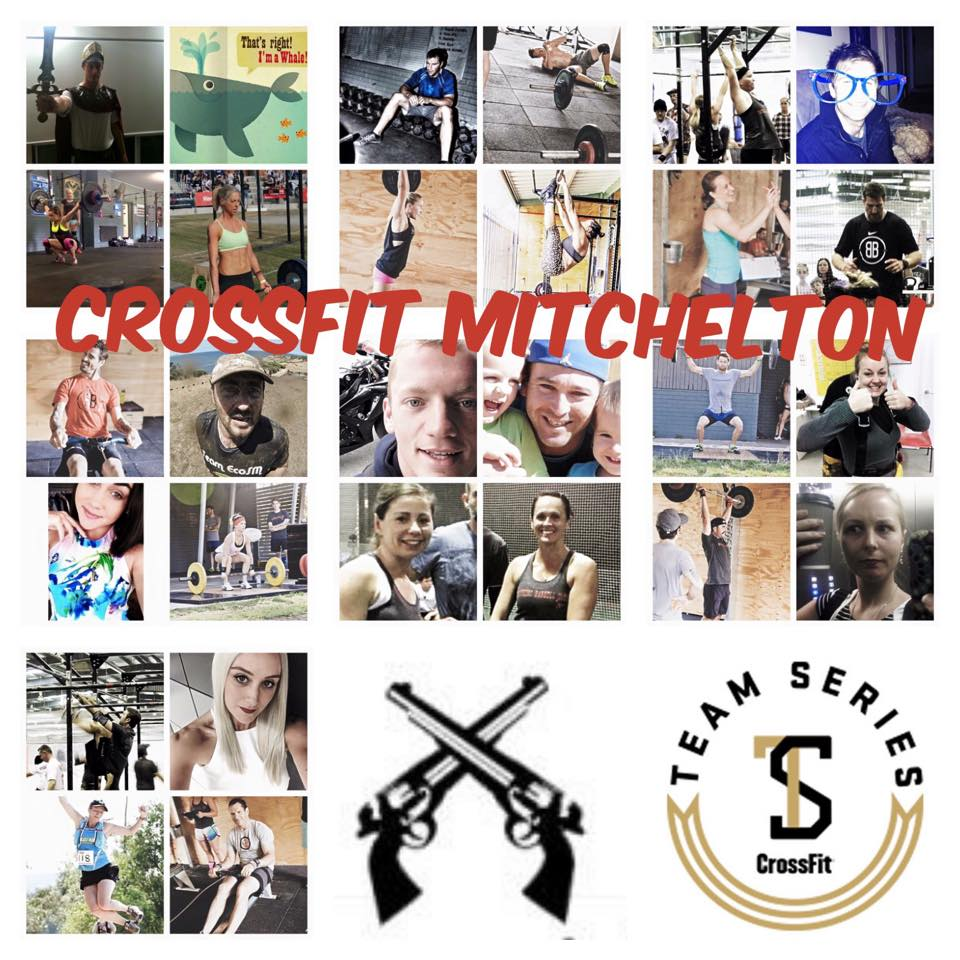 CF Mitchy Team Series 2015