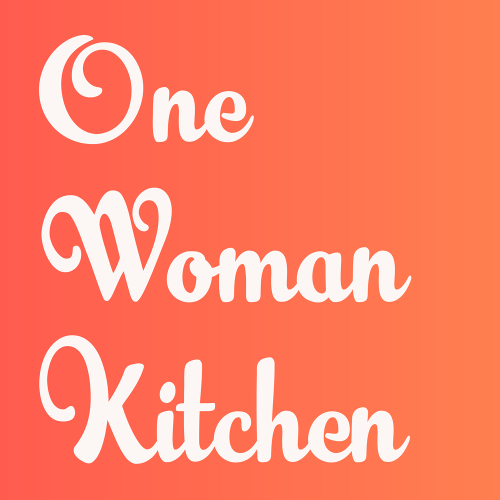 Rozanne Gold's One Woman Kitchen