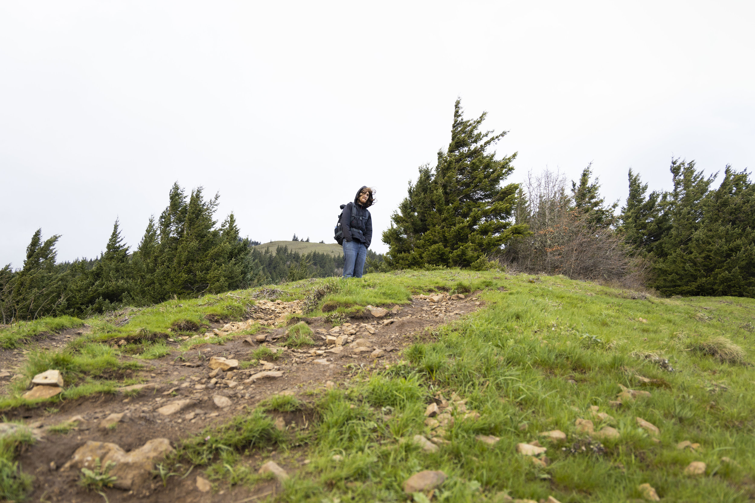 Sofia Angelina Photography Adventures at Dog Mountain