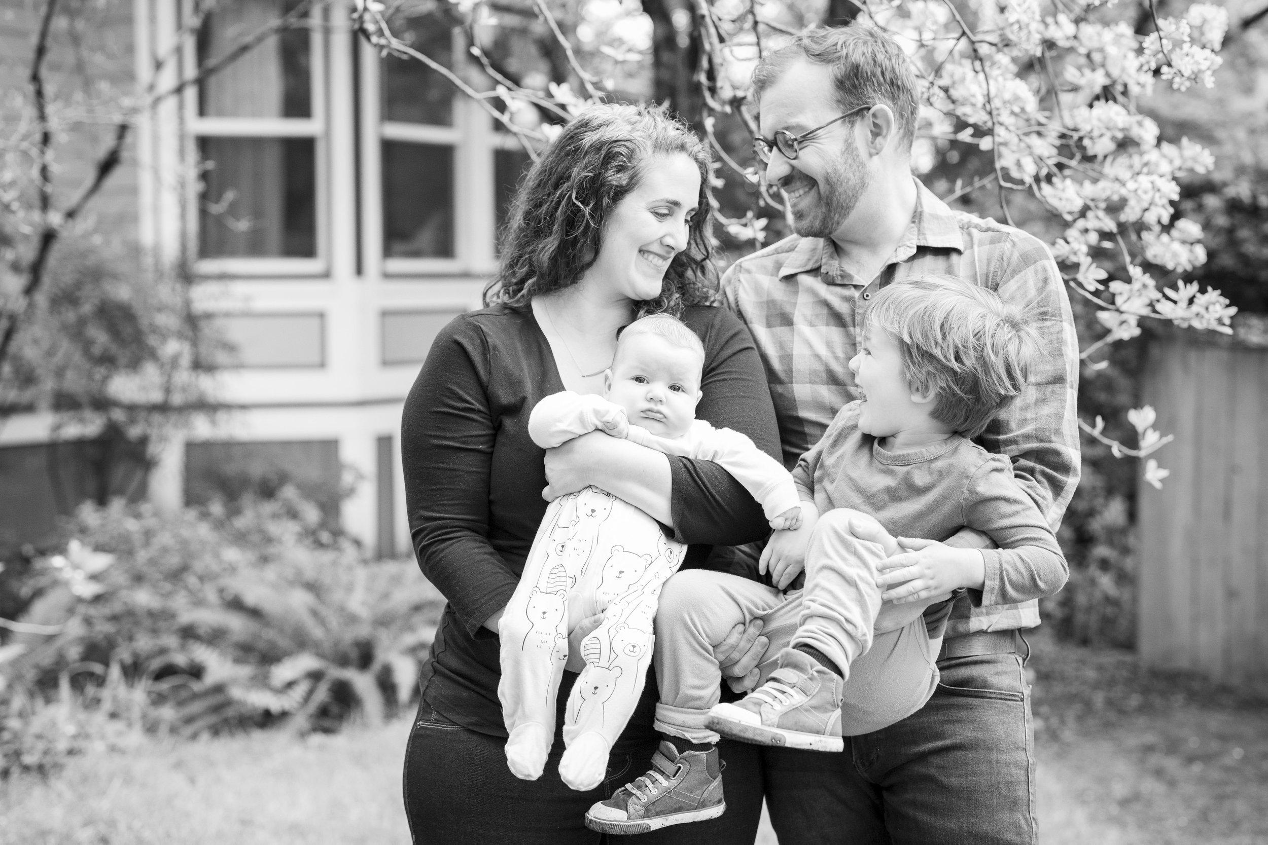 Sofia Angelina Photography Family Session