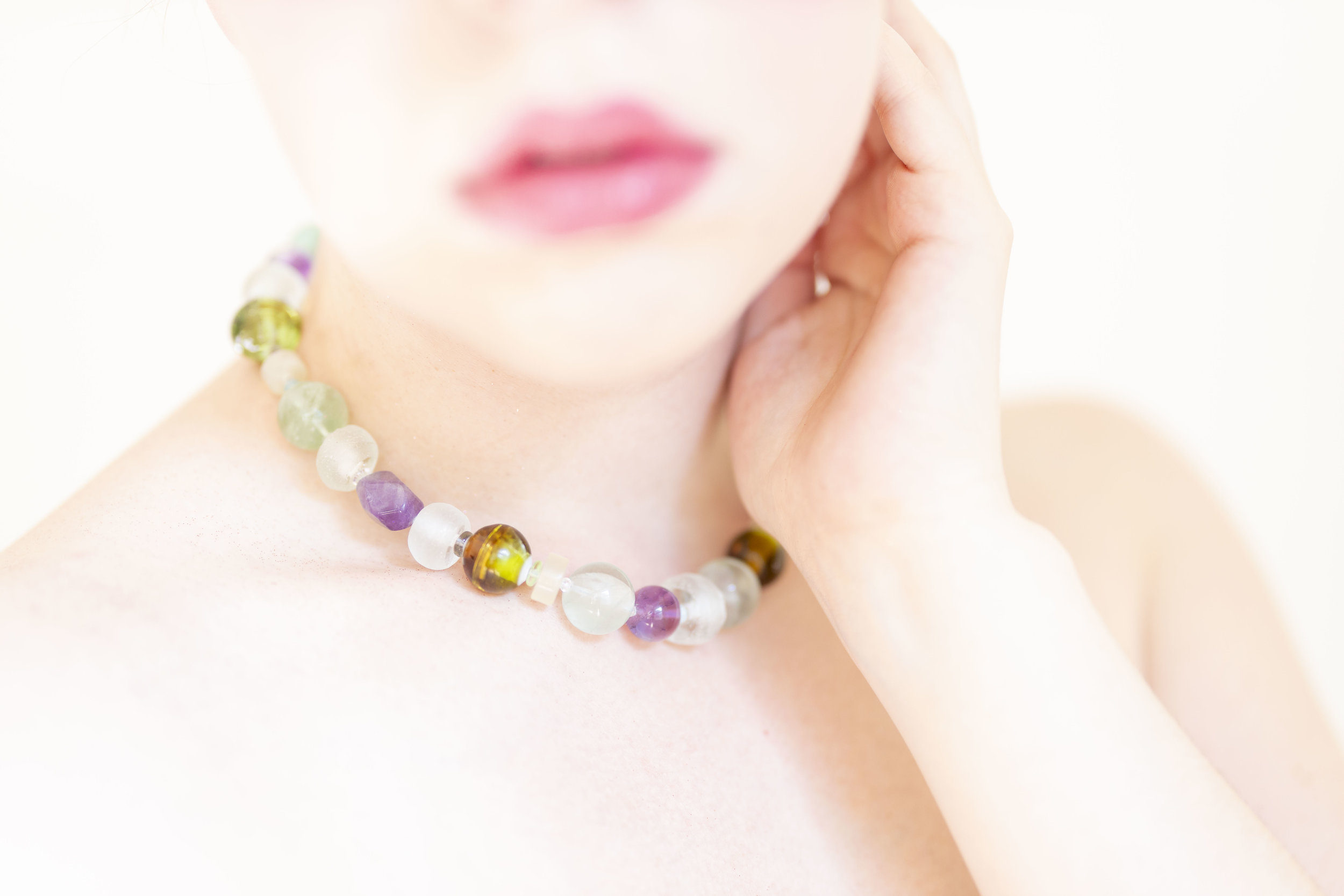 Sofia Angelina Photography Self-Portrait for Jeana Edelman Jewelry Portland Oregon Femme.jpg