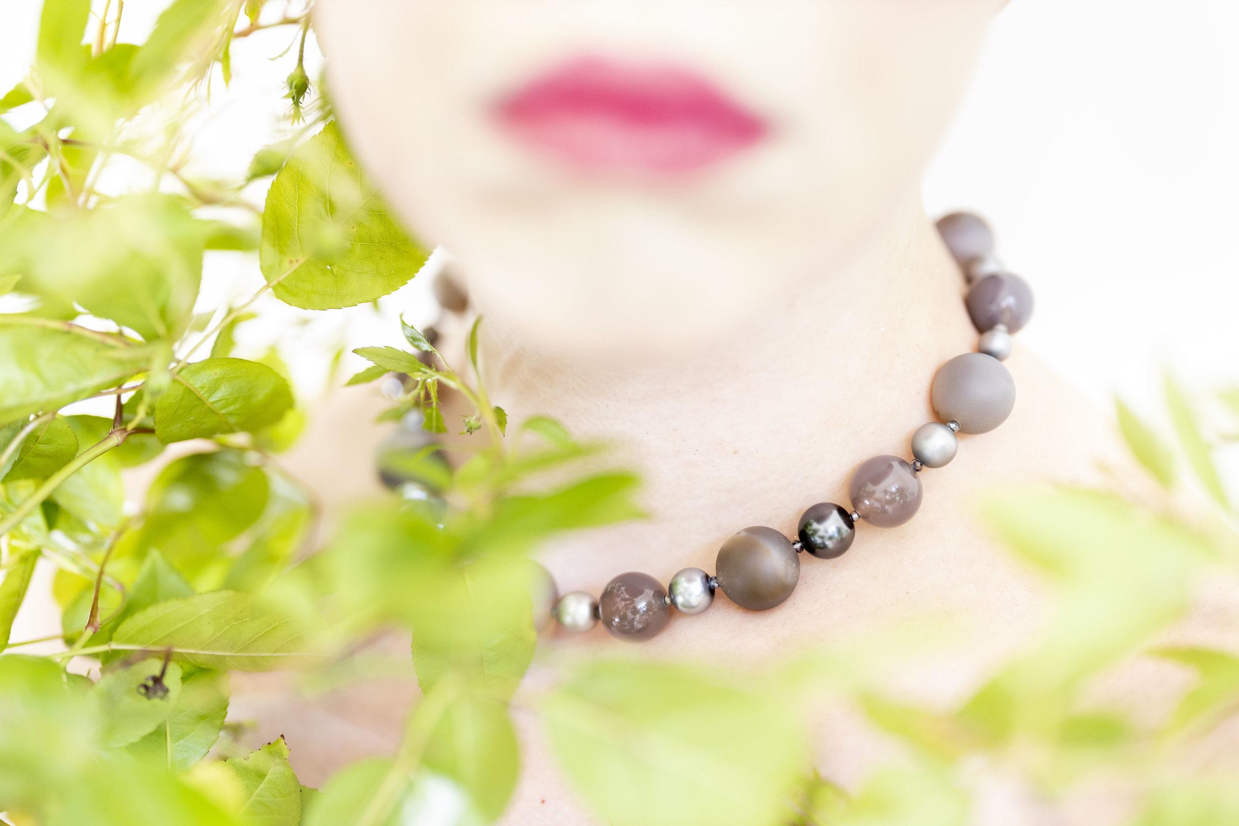 Sofia Angelina Photography Self-Portrait for Jeana Edelman Jewelry Portland Oregon Femme
