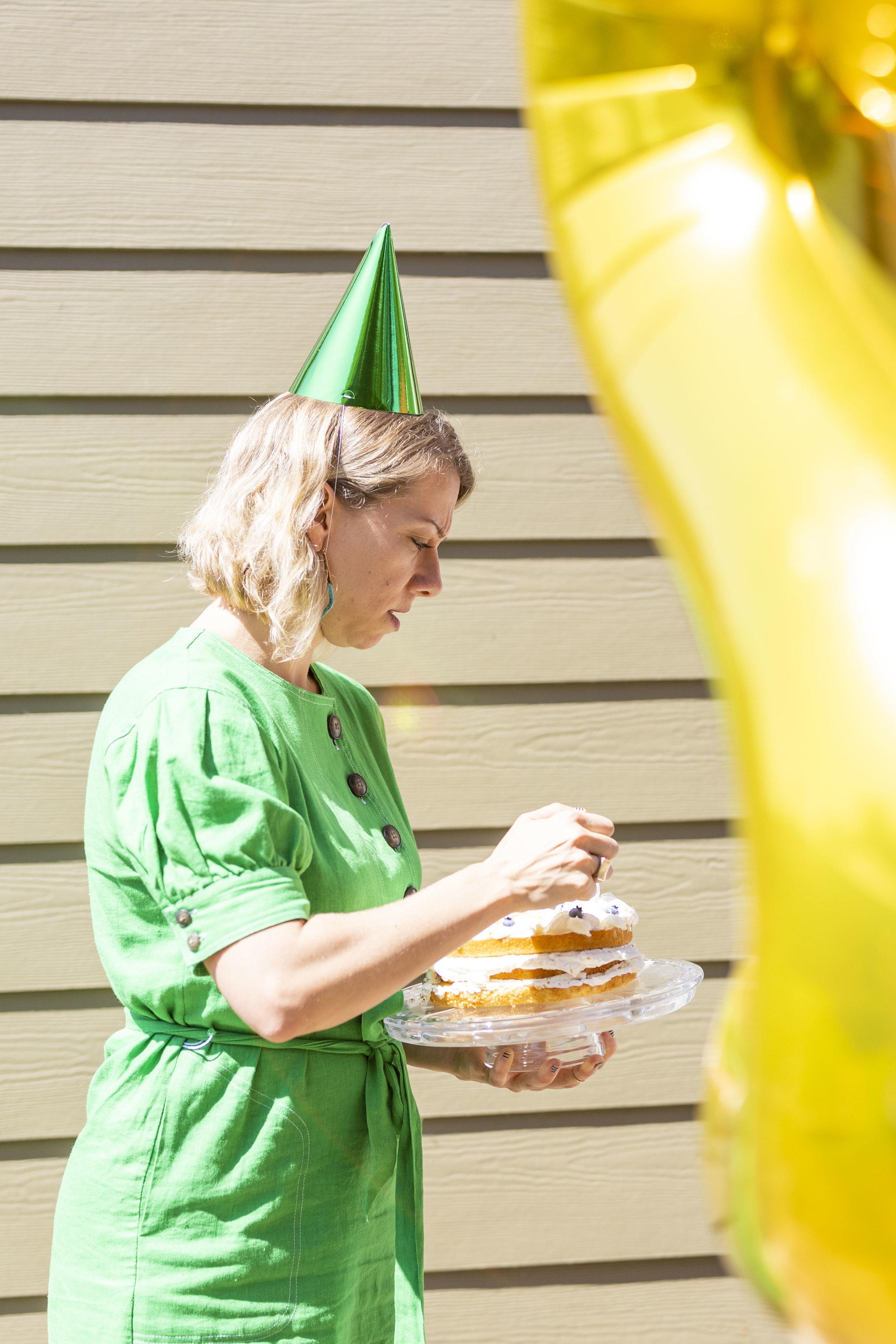 Sofia Angelina Photography Portland Oregon Birthday Event Photography