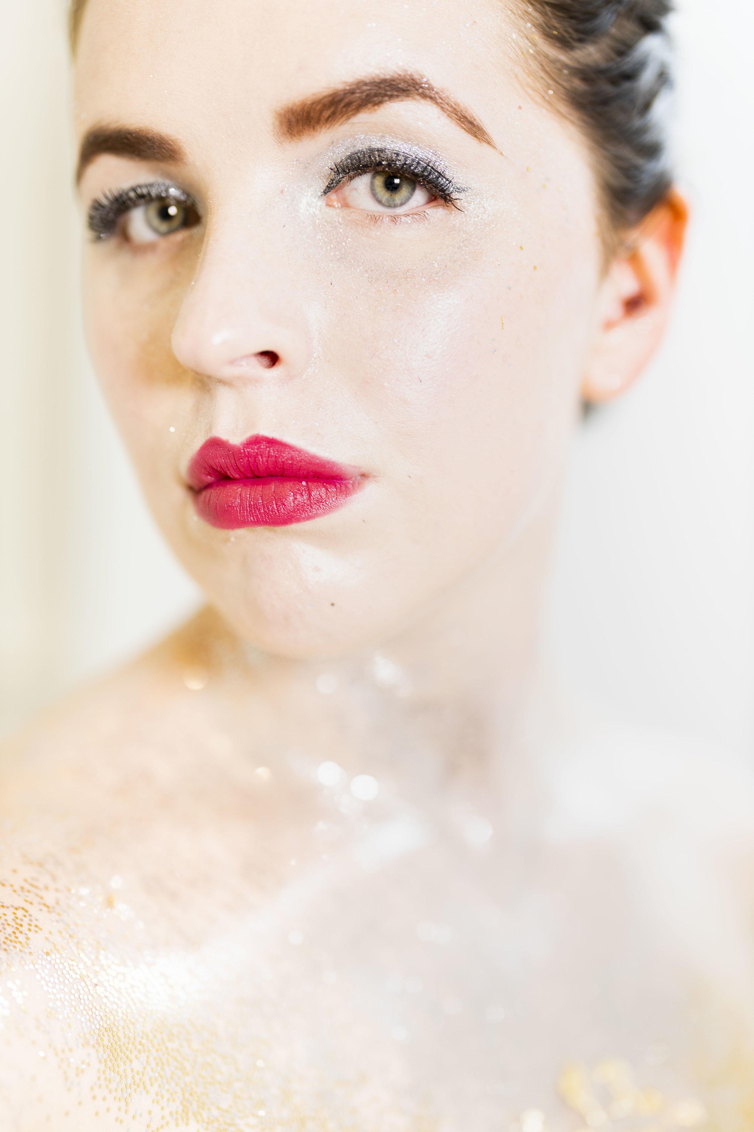 Sofia Angelina Photography Healing Session Self-Portrait