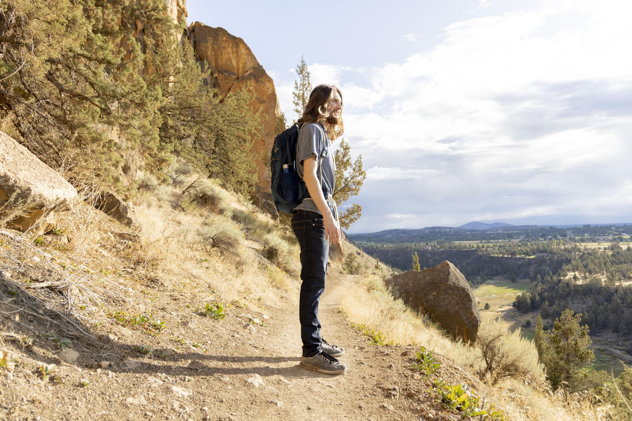 Smith Rock State Park Portland Oregon Photographer Sofia Angelina Photography