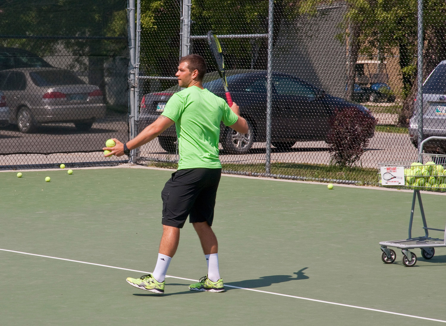 - Strategy and technique sessions designed to hone your game.Fee: $28 per personMinimum 4 people/maximum 6 people per courtMinimum 1 month commitment2 courts for each hour: All Levels