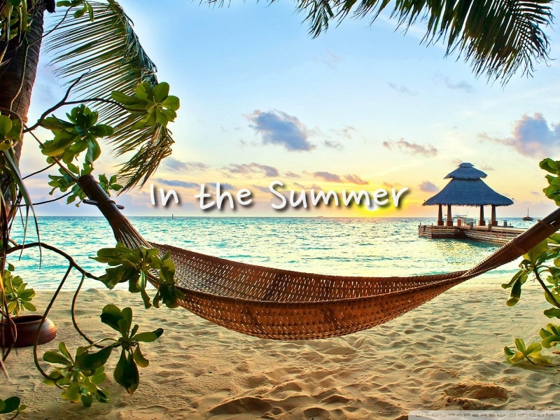 Summer Patio Playlist NeverRadio