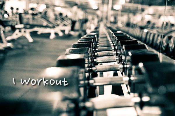 Fitness Workout Playlist NeverRadio