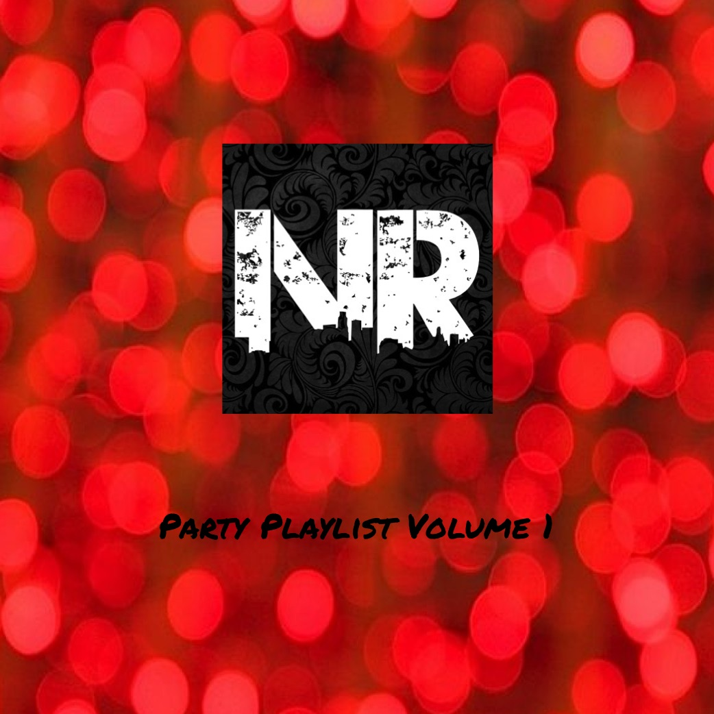 Party Playlist Never Radio