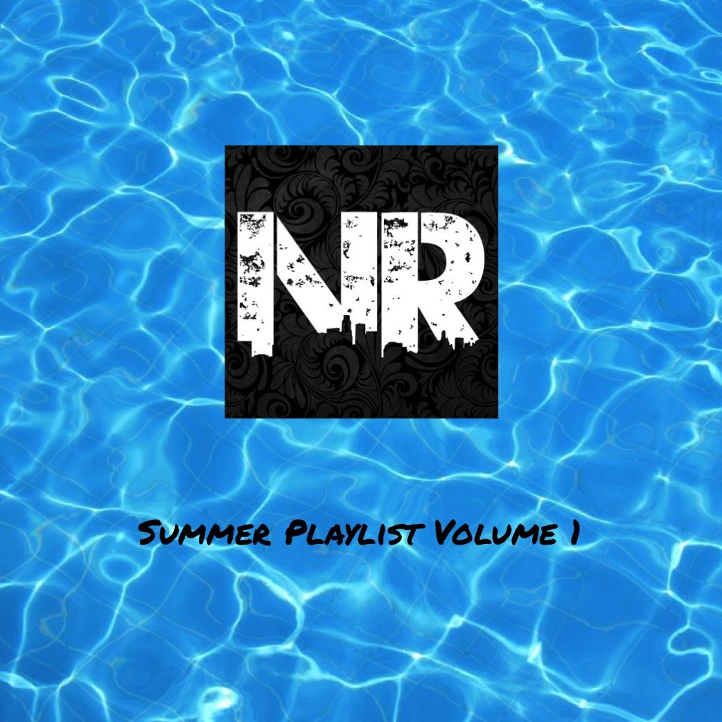 Summer Playlist Never Radio 1