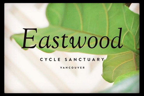 Eastwood Cycle Fitness Playlist