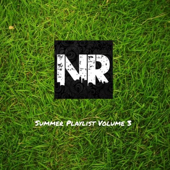 Summer Playlist New Music