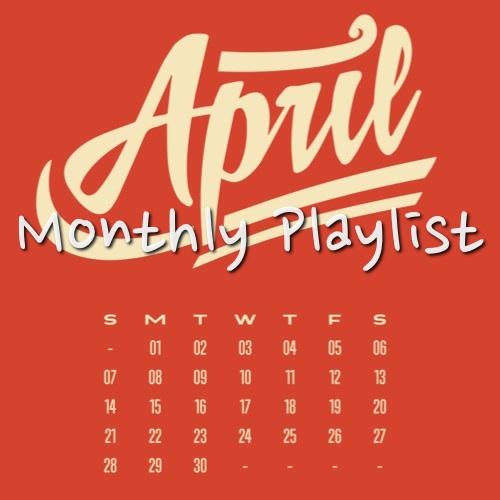 Monthly Playlist NeverRadio