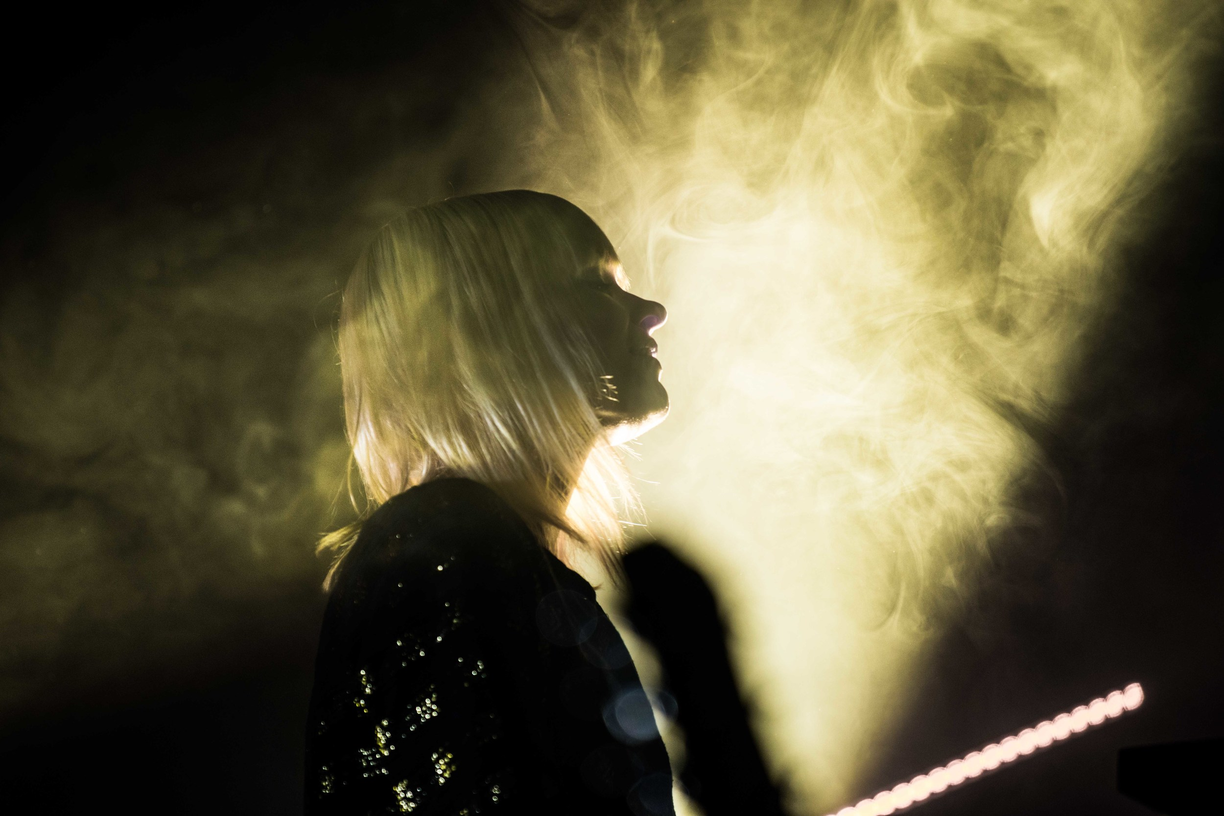 Liz Anjos Photo: Katrina Beveridge Photography