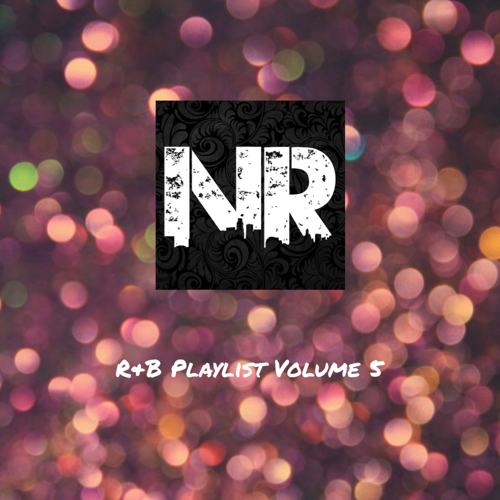 NeverRadio RnB Playlist