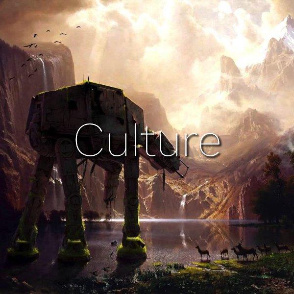 Culture NeverRadio