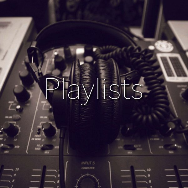 Playlist NeverRadio