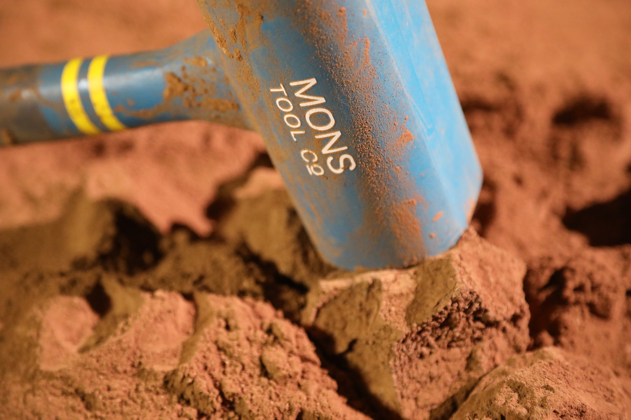 Mons Tool Co. | hand tools for Mars