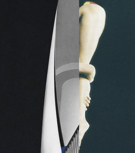 Harp #1